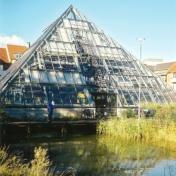 Kolding, Denmark's Bioworks facility.