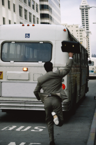 Runningbus