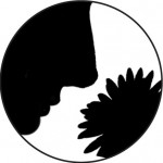 Sample fragrant plant icon, this one from the Theodore Payne Foundation for Wild Flowers and Native Plants (www.theodorepayne.org)