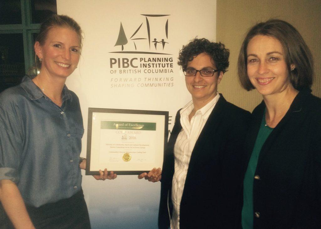 PIBC Award