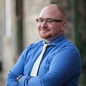 Winnipeg Transit Bjorn Radstrom